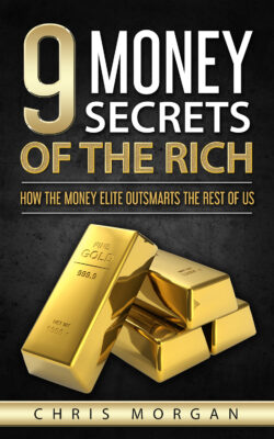 9 Money Secrets Of The Rich