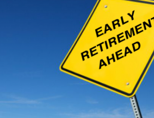 Five Things People Don't Understand About Early Retirement