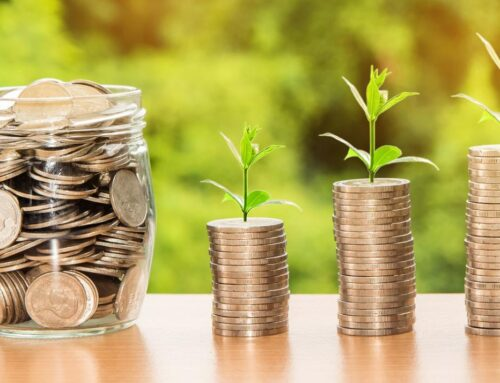 How To Build Long-Term Sustainable Wealth