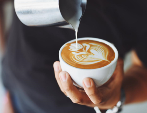 Should You Spend $5 On Your Daily Caffè Latte Or Better Save The Money?